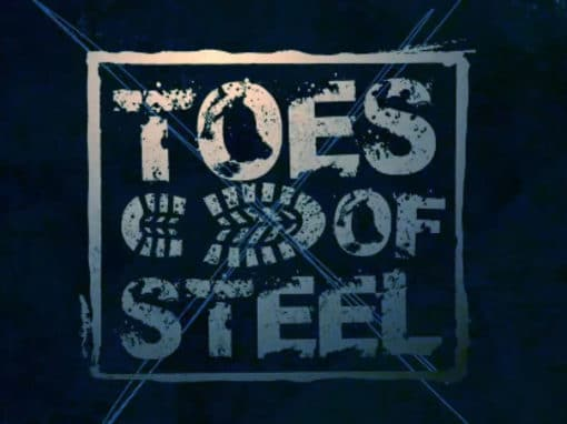 Toes of Steel – Trailer